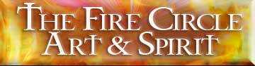 The Fire Circle – Art and Spirit
